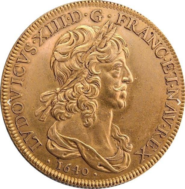 フランス王国最大級 ~ Monnaie De Plaisir コイン ~_d0357629_14522472.jpg