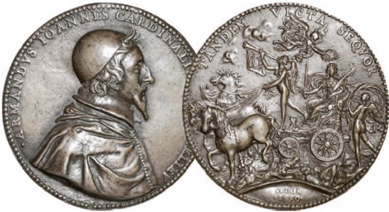 フランス王国最大級 ~ Monnaie De Plaisir コイン ~_d0357629_14525597.jpg