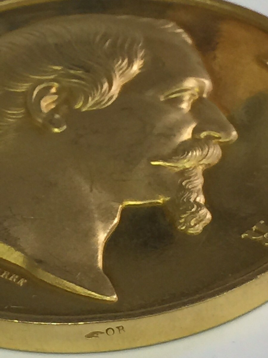 僕の心を一番動かしたメダル_d0357629_15145246.jpg