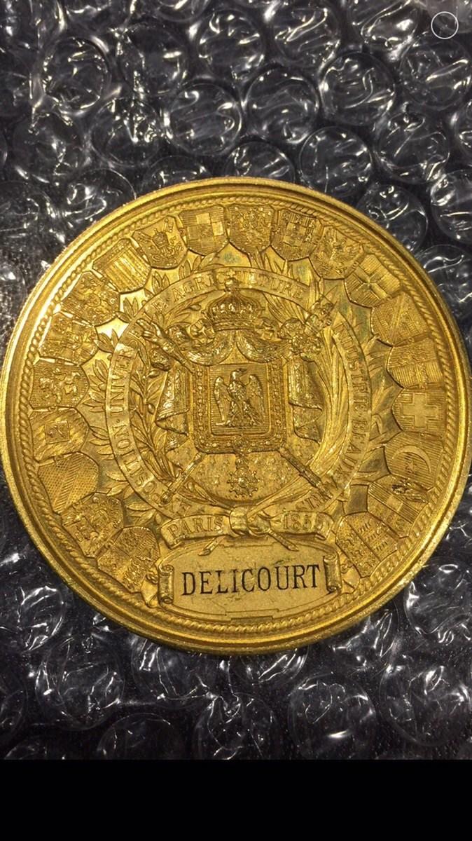 僕の心を一番動かしたメダル_d0357629_15152646.jpg