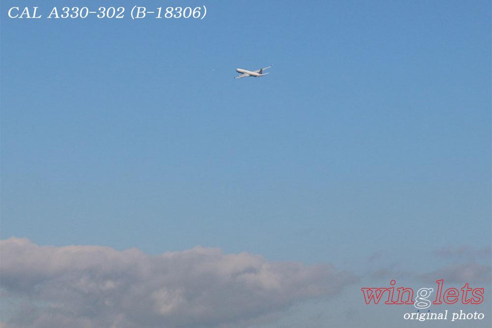 '17年 中部国際空港(セントレア)レポート ・・・ CAL/B-18306_f0352866_22514020.jpg
