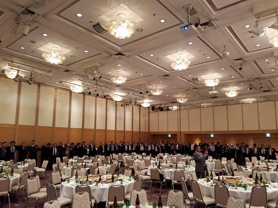 高知YEGの宅間君と秋山君の卒業式を見送るため久し振りの出席。_c0186691_11315052.jpg