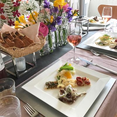 3月のテーブル♡&お花を長持ちさせるコツ_b0107003_19270356.jpg