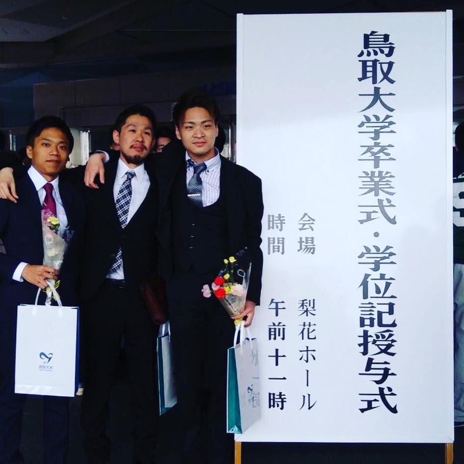 2017 Luzcafe staff 大学生 卒業_e0115904_03224779.jpg