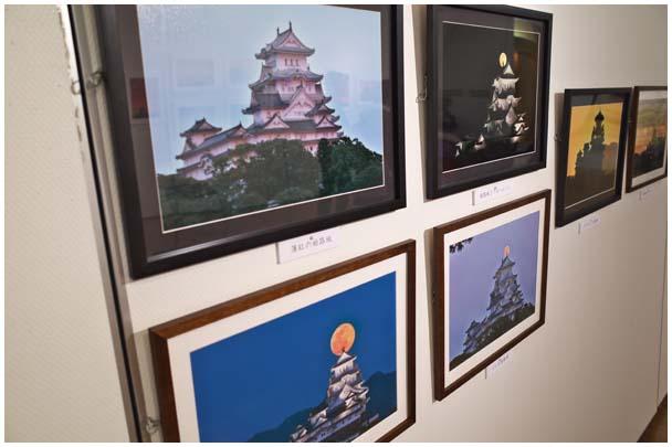 「新・姫路城100景」終了しました_d0272207_18293962.jpg