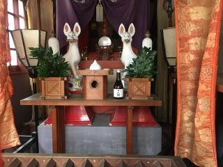 週次のルーチンにしているお詣り_b0040332_18260258.jpg