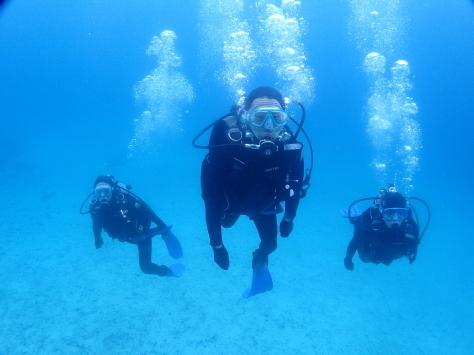 3月23日海Friendダイビングに、親子ダイビング_c0070933_22475082.jpg
