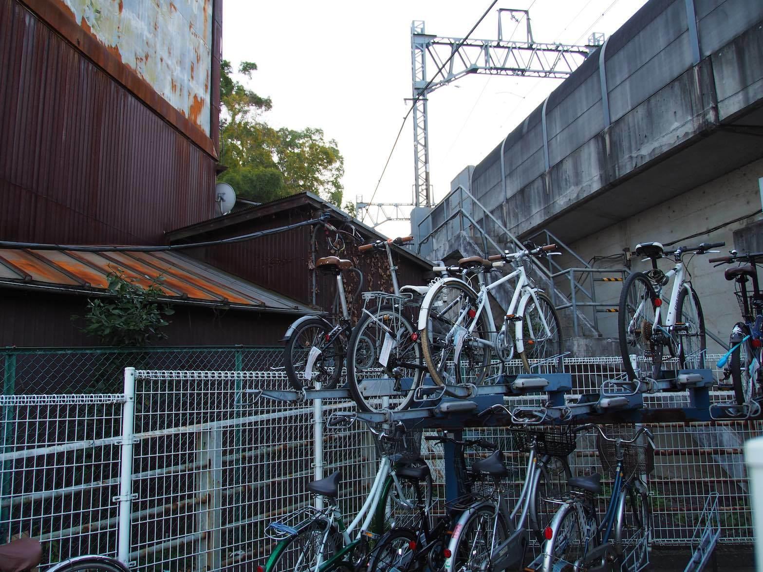 東急多摩川駅周辺13_b0360240_23512987.jpg