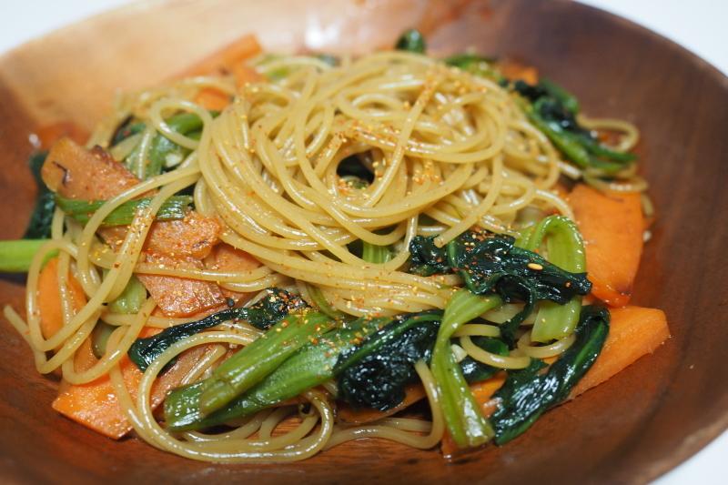 【日記】新鮮野菜は肉にも勝る - Doors , In & Out !    SAMのキャンプブログ