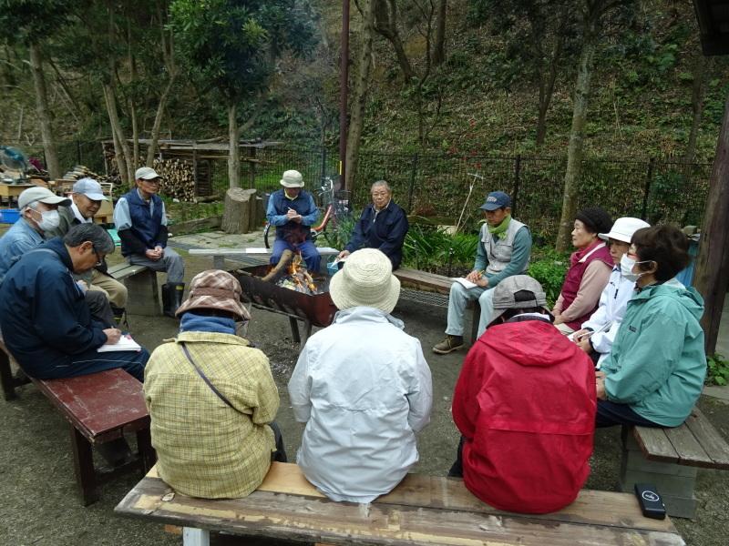 うみべの森を育てる会:3月度運営委員会_c0108460_20281845.jpg