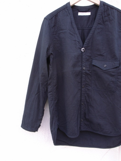 ORDINARY FITS New One Mile Cardigan_d0334060_14260215.jpg