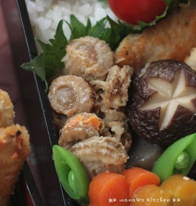 まぐろのパン粉焼きと常備菜 ✿ 親子丼(๑¯﹃¯๑)♪_c0139375_11445698.jpg