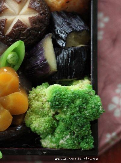 まぐろのパン粉焼きと常備菜 ✿ 親子丼(๑¯﹃¯๑)♪_c0139375_1145419.jpg