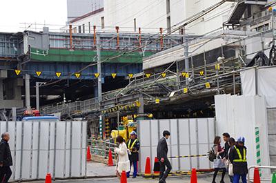 3月23日(木)今日の渋谷109前交差点_b0056983_11400622.jpg