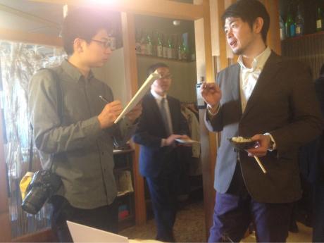 宮城県にてテレビと新聞に!_b0272087_22345457.jpg