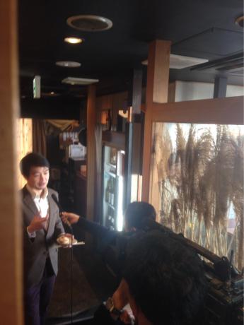 宮城県にてテレビと新聞に!_b0272087_22345524.jpg