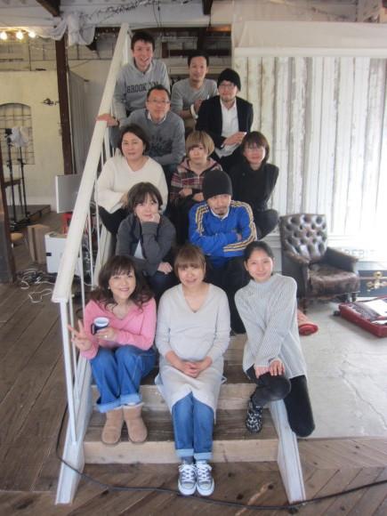 岩崎宏美姫と楽しいお仕事♪_d0339889_17183609.jpg