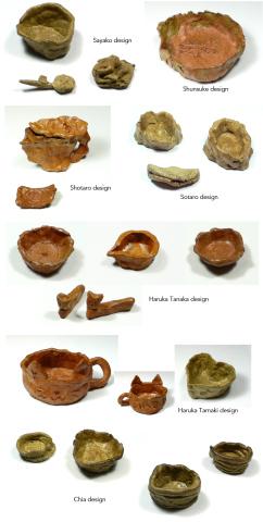 なんでデザイン教室で陶芸を?陶芸はプロダクトデザインの基本であり究極でもあります_c0061896_09534183.jpg