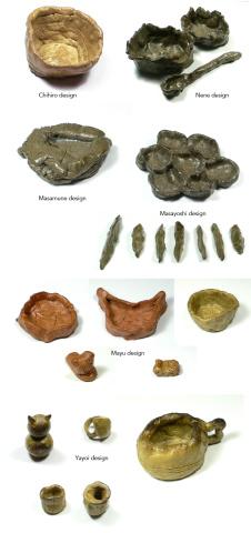 なんでデザイン教室で陶芸を?陶芸はプロダクトデザインの基本であり究極でもあります_c0061896_09540466.jpg