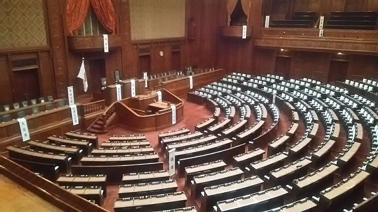 青少年協議会 国会見学 勉強会_c0092197_18475302.jpg