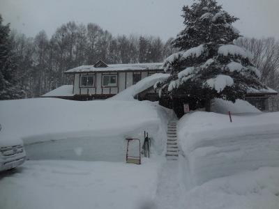 3月24日 金曜 雪 -2℃_f0210811_09213092.jpg