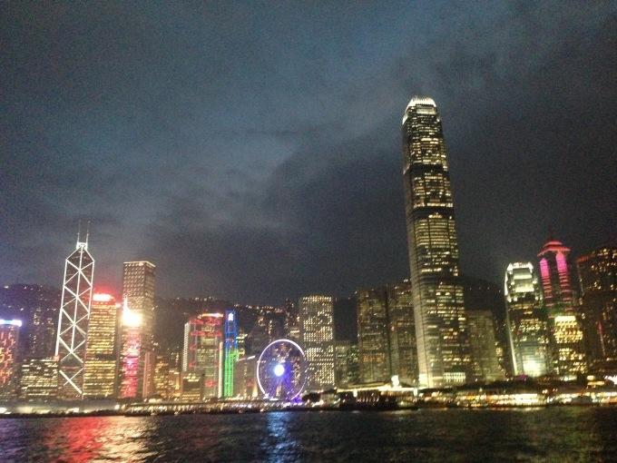 3泊4日香港の旅(^^)_e0149215_20294697.jpg