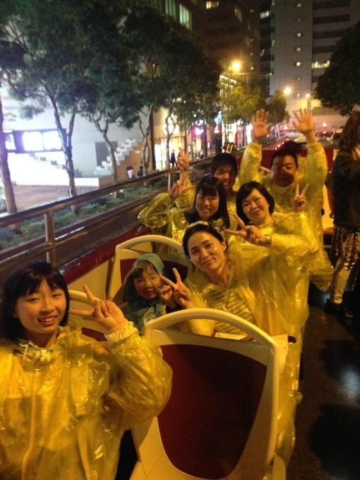 3泊4日香港の旅(^^)_e0149215_20322673.jpg
