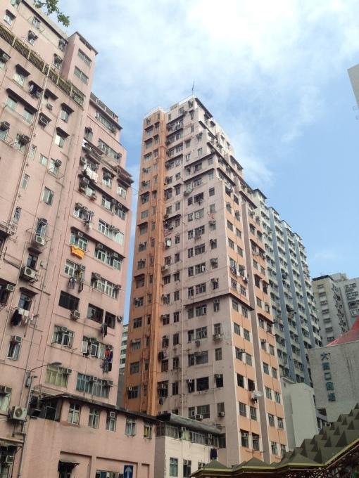 3泊4日香港の旅(^^)_e0149215_20365083.jpg