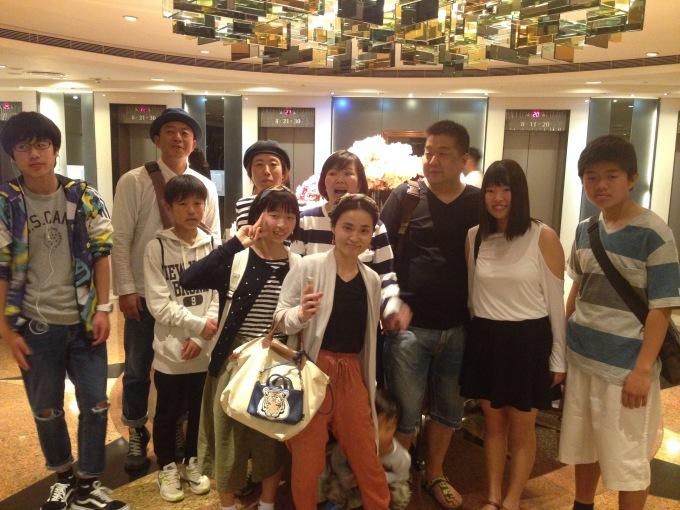 3泊4日香港の旅(^^)_e0149215_20432652.jpg