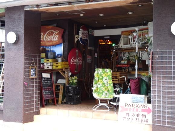 沖縄旅行③_b0163121_23010851.jpg