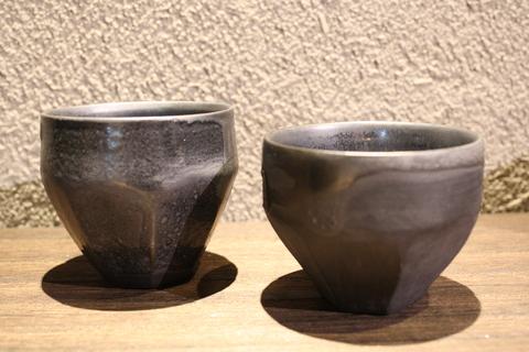 「 春 咲 」  二人の Uchida の、器の美学を愉しむ_a0260022_13355472.jpg