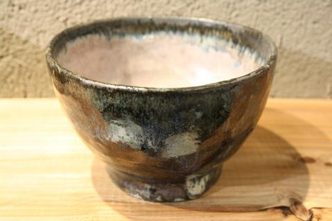 「 春 咲 」  二人の Uchida の、器の美学を愉しむ_a0260022_1339336.jpg