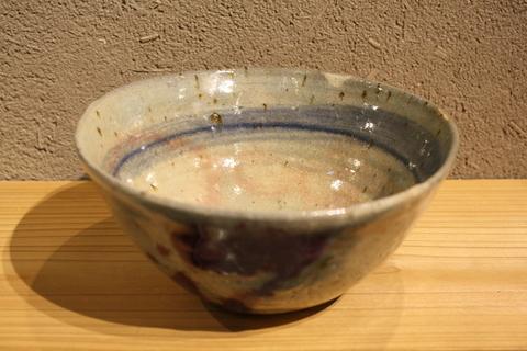 「 春 咲 」  二人の Uchida の、器の美学を愉しむ_a0260022_13551634.jpg