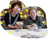 春の和菓子の会_e0163042_16532288.jpg
