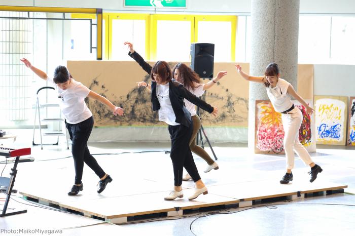 東北タップダンス&アートフェスティバル沢山の感動と共に終了いたしました!!_f0137346_12525326.jpg