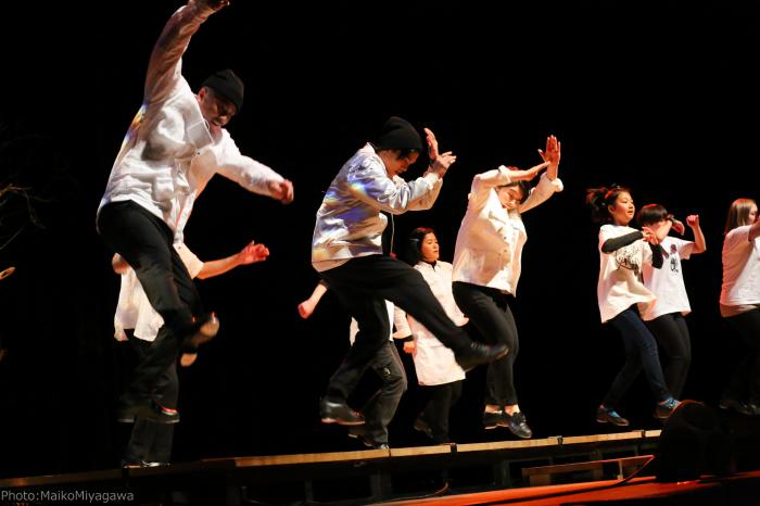 東北タップダンス&アートフェスティバル沢山の感動と共に終了いたしました!!_f0137346_13194945.jpg