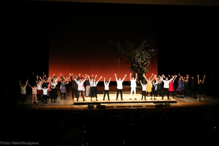 東北タップダンス&アートフェスティバル沢山の感動と共に終了いたしました!!_f0137346_13200535.jpg