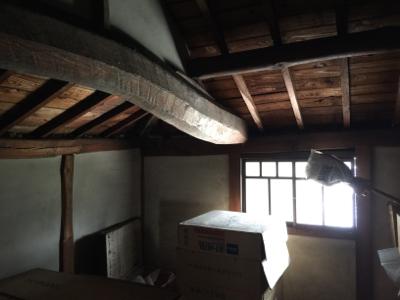 兵庫県揖保郡太子町の古民家、買取査定_f0115152_11383717.jpg