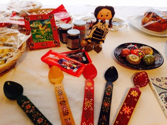 春の訪れを楽しむ♡ルーマニア「食」と「文化」のイベント@ルーマニア大使館_d0226963_15404133.jpg