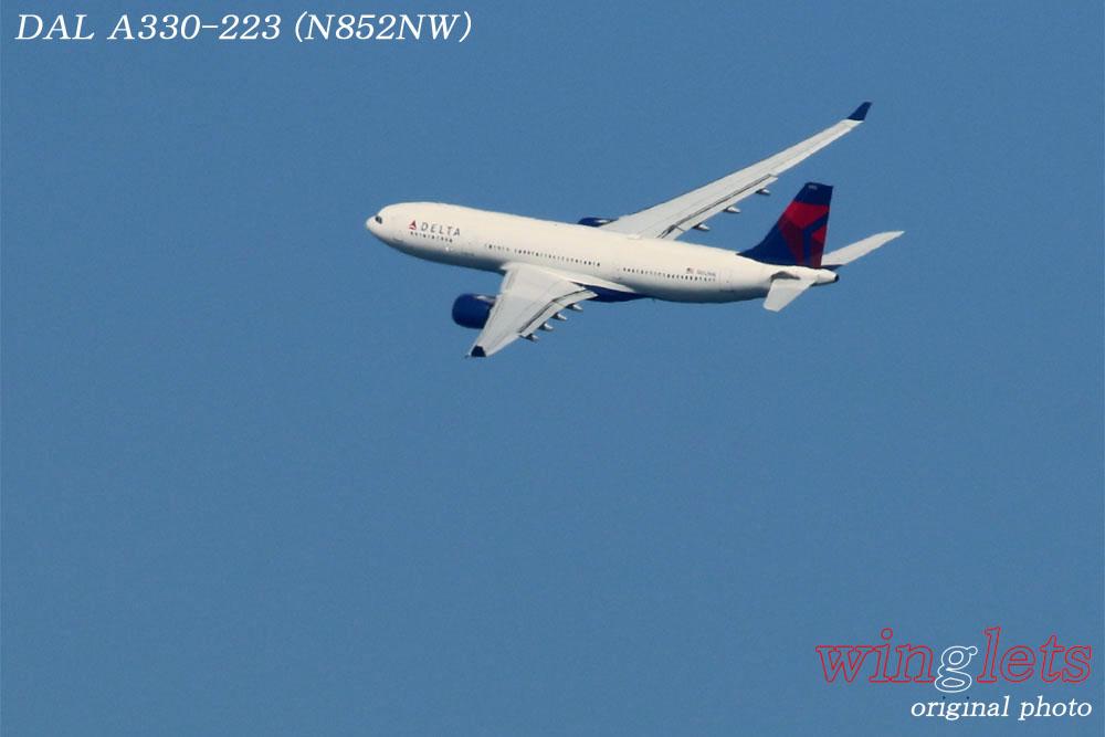 '17年 中部国際空港(セントレア)レポート ・・・ DAL/N852NW_f0352866_19304695.jpg