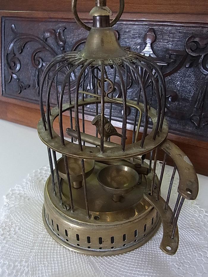 真鍮の鳥かご_d0127182_15513283.jpg