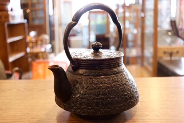 徳島県の骨董品買い取り。古道具・書画掛軸・出張買取。_d0172694_16422705.jpg