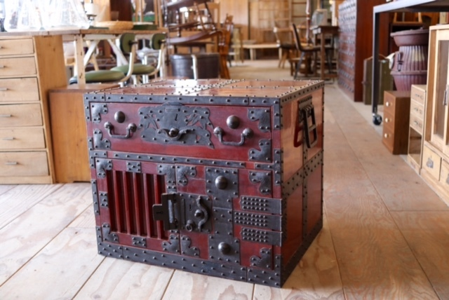 徳島県の骨董品買い取り。古道具・書画掛軸・出張買取。_d0172694_16423270.jpg