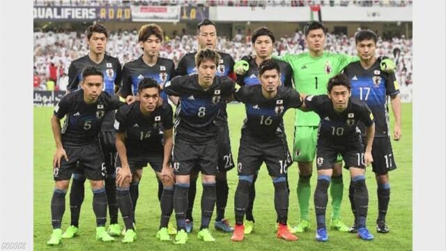 「サッカー男子日本代表は早く世代交代しろ!」:リオ五輪代表が一番強いんだよ!_a0348309_10165618.jpg