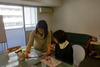マンダラぬりえでカラーセラピー_c0200917_01301927.jpg