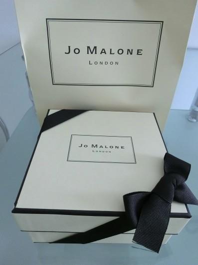 日本から届いたものVol.2  ♡ JO MALONE ジョーマローン_e0303431_22040634.jpg