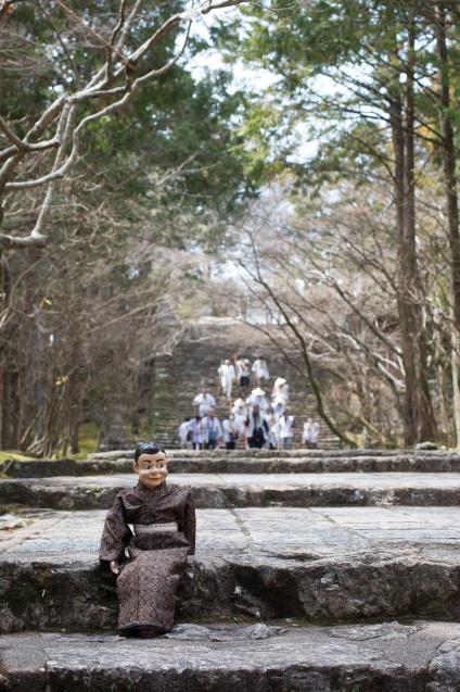 高知の旅:その1〜竹林寺の一言地蔵尊にお礼参り_e0369736_16313906.jpg