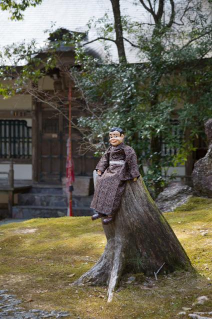 高知の旅:その1〜竹林寺の一言地蔵尊にお礼参り_e0369736_16330907.jpg