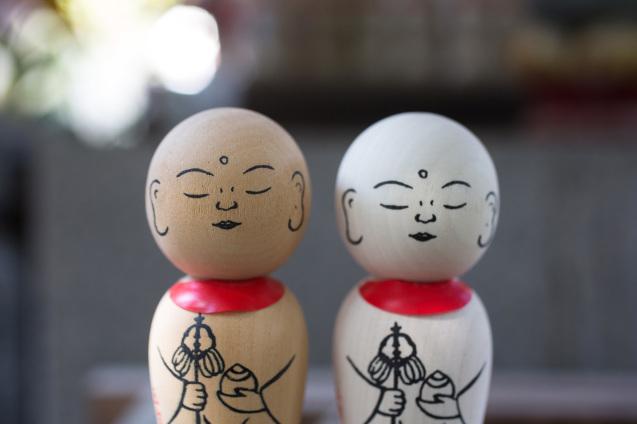 高知の旅:その1〜竹林寺の一言地蔵尊にお礼参り_e0369736_16332992.jpg