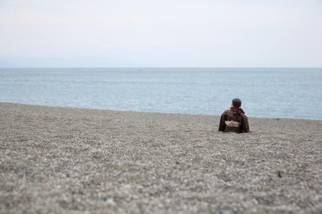 高知の旅:その2〜桂浜で龍馬アニキに会う_e0369736_18274373.jpg